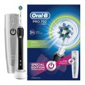 Oral B Pro 750 Black
