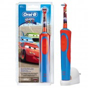 Oral B Vitality Kids Cars