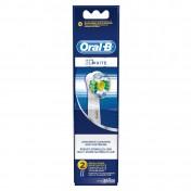 Oral B Ανταλλακτικά White & Clean 2τμχ