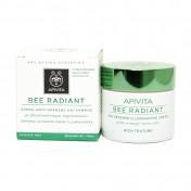 Apivita Bee Radiant Κρέμα Πλούσιας Υφής Αντιγήρανσης & Λάμψης 50ml