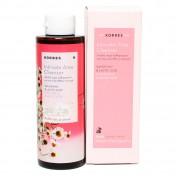 Korres Intimate Area Cleanser Χαμομήλι & Lactic Acid 250ml