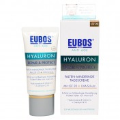 Eubos Cream Hyaluron Repair & Protect Spf20 50ml