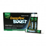 Power Health Energy Now Boost 10amps x25ml