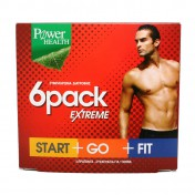Power Health 6pack Extreme 90 Caps