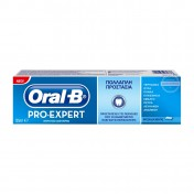 Oral B Oδοντόκρεμα Pro Expert All Around Protection 125ml