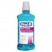 Oral B Στοματικό Διάλυμα Δοντιών & Ούλων 500ml