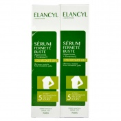 Elancyl Duo Serum Fermete Buste 50ml 2x50ml (Διπλή Συσκευασία) Promo Pack -50% στο 2ο προϊόν
