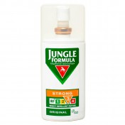 Jungle Formula Strong Original 75ml