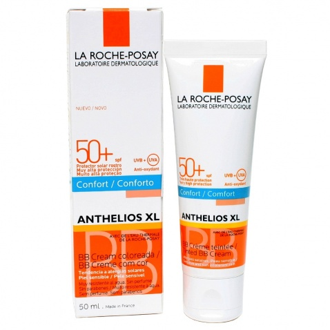 La Roche Posay Anthelios XL Tinted BB Cream Comfort spf50+ 50ml 44491