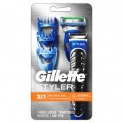 Gillette Fusion Proglide Styler Ξυριστικό Σύστημα