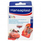 Hansaplast Cars 16 Strips