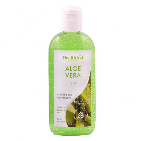 Health Aid Aloe Vera Gel 250ml 45209