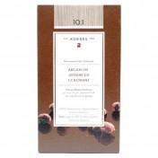 Korres Argan Oil Advanced Colorant N 10.1 Ξανθό Πλατίνας Σαντρέ