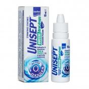Unisept Oromucosal Drops 15ml