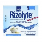Intermed Rizolyte 6 sachets