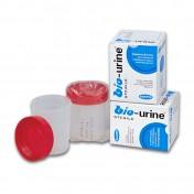 Asepta Bio-Urine Αποστειρωμένος Ουροσυλλέκτης για Ανάλυση και Καλλιέργεια Ούρων 1τμχ