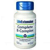 Life Extension Complete B-Complex 60caps