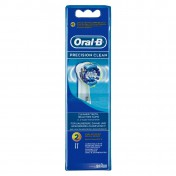 Oral B Ανταλλακτικά Precision Clean 2τεμ