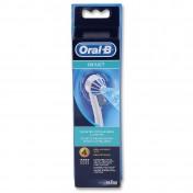 Oral B Nozzle Oxyjet Ανταλλακτικά Ακροφύσια 4τμχ