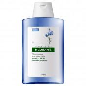 Klorane Shampoo Linum  400ml