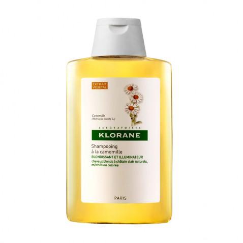 Klorane Shampoo Camomille 200ml αρχική   καλλυντικα   περιποιηση μαλλιων   σαμπουάν