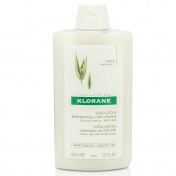 Klorane Shampoo Lait D' Avoine 400ml