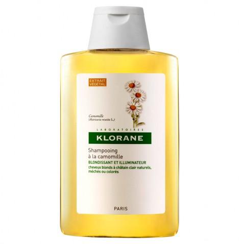 Klorane Shampoo Camomille 400ml αρχική   καλλυντικα   περιποιηση μαλλιων   σαμπουάν