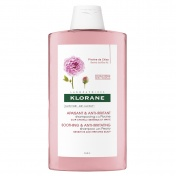 Klorane Shampoo Pivoine 400ml