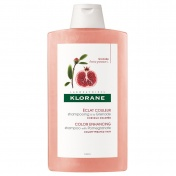 Klorane Shampoo A La Grenade 200ml