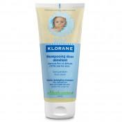 Klorane Bebe Shampoo Doux Demelant 200ml