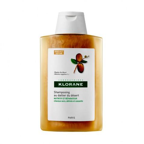 Klorane Shampoo Dattier Du Desert 200ml αρχική   καλλυντικα   περιποιηση μαλλιων   σαμπουάν