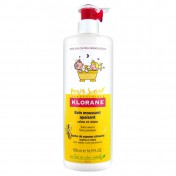 Klorane Petit Junior Bain Moussant Vanille Miel 500ml