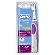 Oral B Vitality Cross Action Color Edition Pink