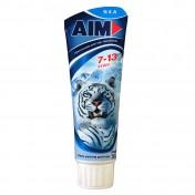 Aim Οδοντόκρεμα 7-13 ετών 75ml