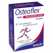 Health Aid Osteoflex Hyaluronic 60 caps