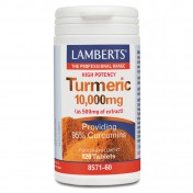 Lamberts Turmeric 10.000mg 120tabs