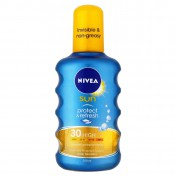 Nivea Sun Protect & Refresh Invisible Spray SPF 30 200ml