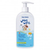 Frezyderm Baby Bath 200ml + 100ml ΔΩΡΟ