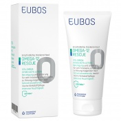 Eubos Omega-12 Rescue 12% Omega Hydro Active Lotion 200ml
