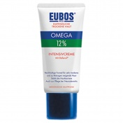 Eubos Omega 3-6-9 Intensive Cream Defensil 50ml