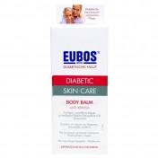 Eubos Diabetic Skin Care Body Balm Anti-Xerosis 150ml