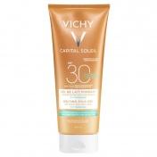Vichy Capital Soleil Gel Wet Skin SPF 30+ 200ml
