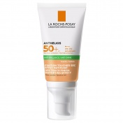 La Roche Posay Anthelios XL Dry Touch Gel Cream Anti-Shine Tinted SPF50 50ml