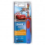Oral B Vitality Kids Cars 3+