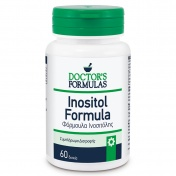 Doctor's Formulas Inositol Formula 60tabs