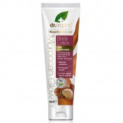 Dr.Organic Moroccan Glow Lotion Tan Extender 150ml