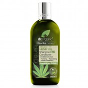 Dr.Organic Hemp Oil Shampoo & Conditioner 265ml