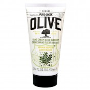 Korres Pure Greek Olive Κρέμα Χεριών Ελιά και Άνθη Ελιάς 75ml