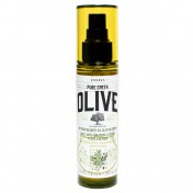 Korres Pure Greek Olive Αντιγηραντικό Λάδι Σώματος Ελιά & Άνθη Ελιάς 100ml