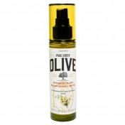 Korres Pure Greek Olive Αντιγηραντικό Λάδι Σώματος Ελιά & Μέλι 100ml